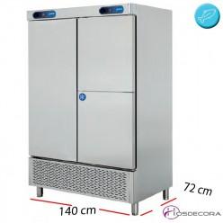 Armario refrigerado departamento de pescado - 300 L- 485 W