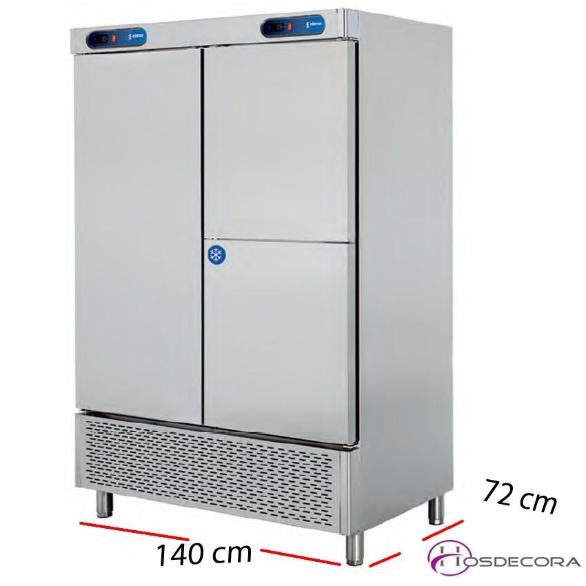 Armario refrigerado departamento de pescado - 1200 L- 812 W