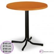 Mesa de bar MR300 -SM 60 cm