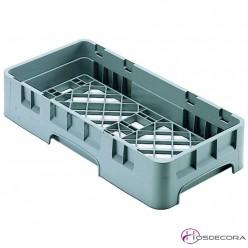 Cesta para lavavajillas rectangular 25x50 cm