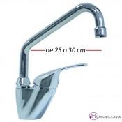 Grifo monomando dos aguas 34-548041