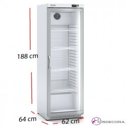 Expositor Frío Hostelería 62x64 cm- 205 W - DEC-620