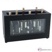 Armario para vino blanco refrigeración por compresor