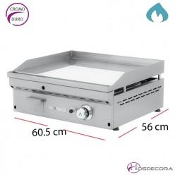 Plancha de gas de CROMO DURO de 20mm 28-FC-60