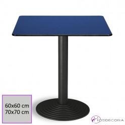 Mesa bar tablero compacto - CANALEJAS