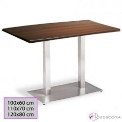 Mesa de bar Tablero rectangular SM-BOLLULLOS