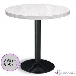 Mesa para Bar Tablero Werzalit  - ESTELLA