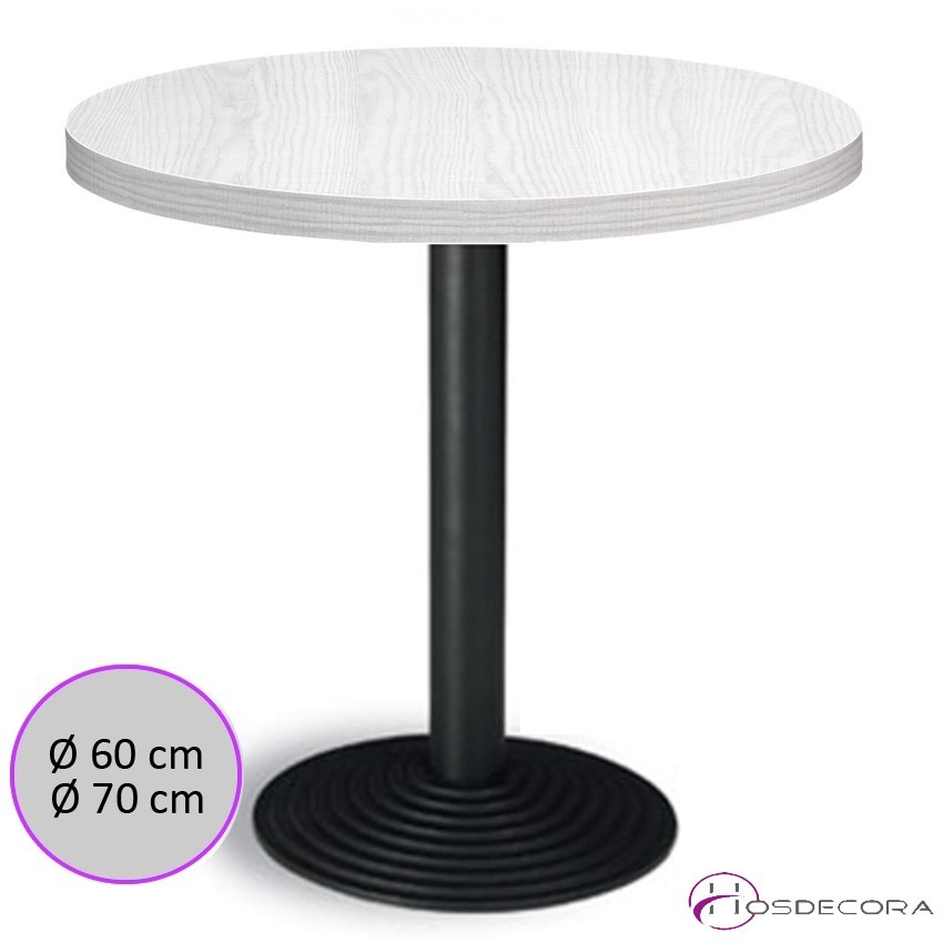 Mesa para Bar Tablero Werzalit - ESTELLA