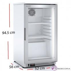 Expositor Frío de mostrador 151 W 115 L