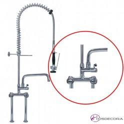 Grifo de ducha para vajilla monobloc 34-591073