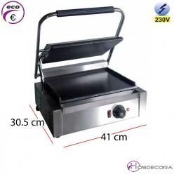 Grill eléctrico ECO 41x30.5 cm - 2.2kW