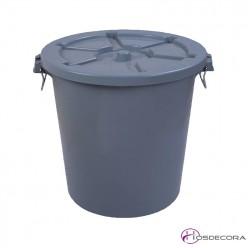 Contenedor de desperdicios de 65 a 110 litros