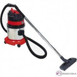 Aspirador de polvo y líquidos 1000W