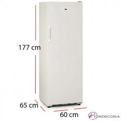 Refrigerador snack acabado blanco 211W - 350 litros
