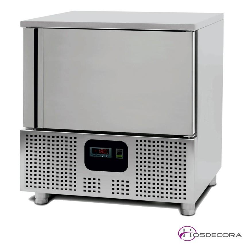 Abatidor de temperatura Mixto 5 bandejas GN 1/1 700W