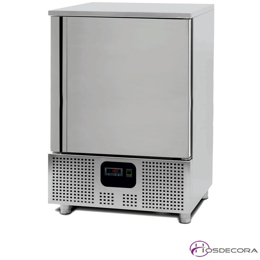 Abatidor de temperatura Mixto 8 bandejas GN 1/1 1300W