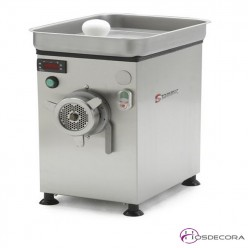 Picadora de carne refrigerada 250 kg/h 1100 W