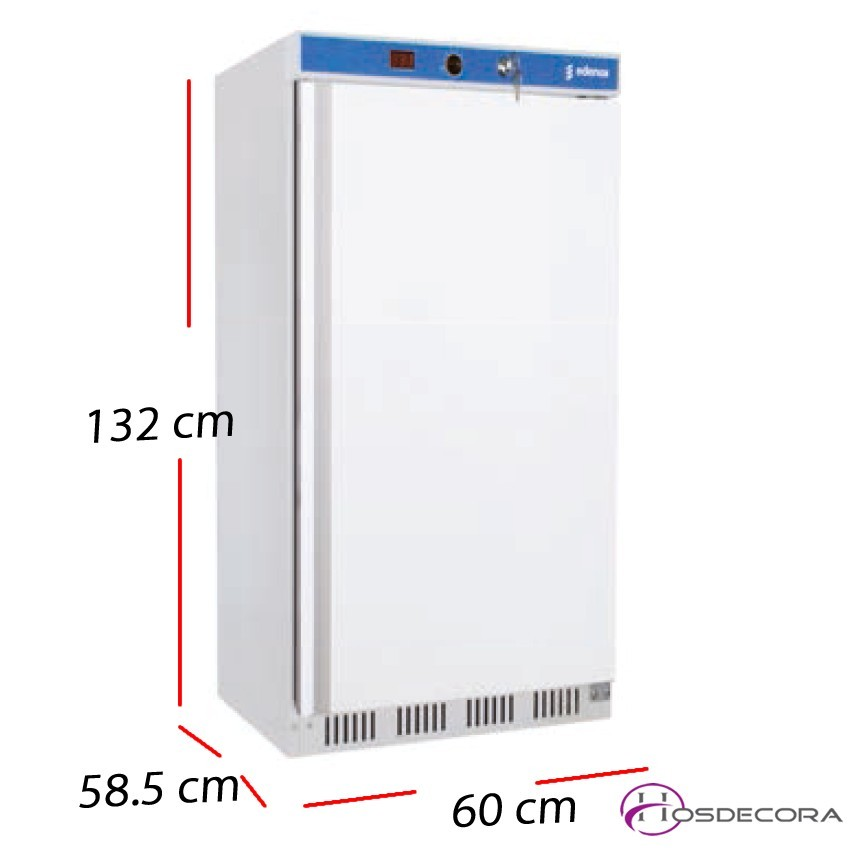Armario refrigerado para mantener congelados APS-261
