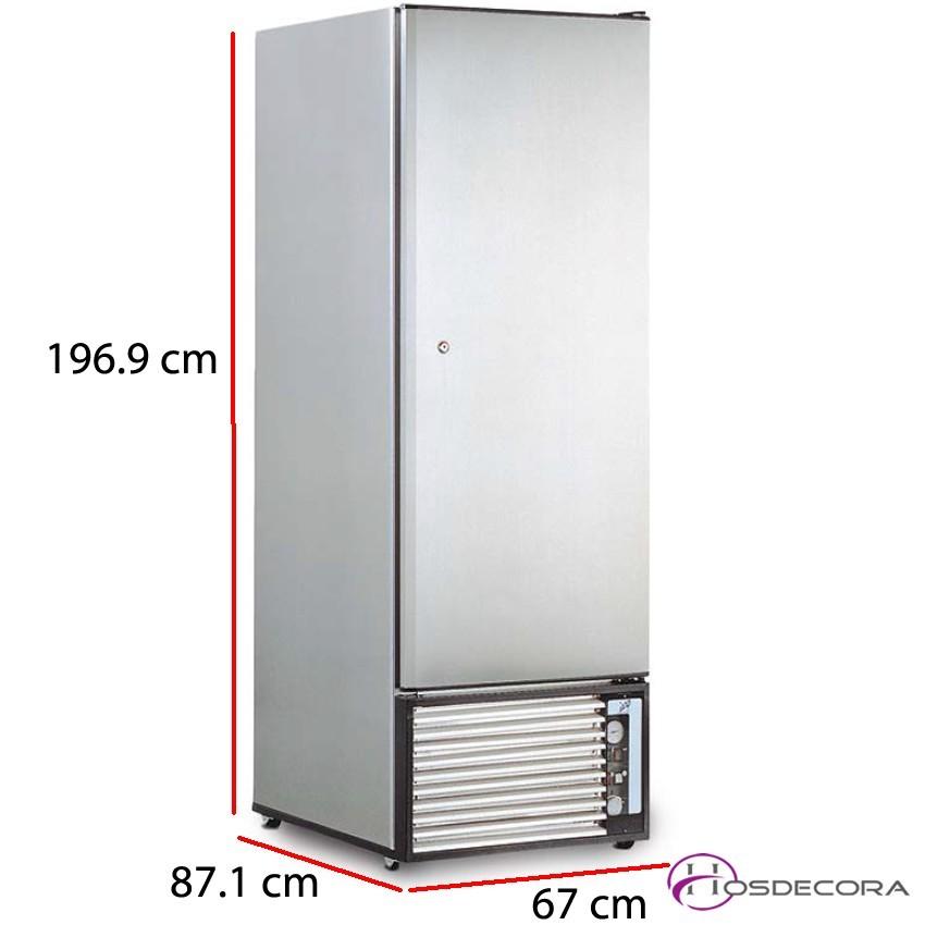 Armario de refrigeración para pastelería 618 Litros