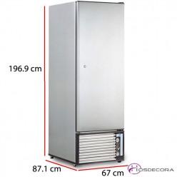 Armario de refrigeración o congelación para pastelería 618 Litros