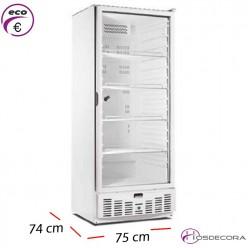 Armario congelación 6 estantes 65 x 51 - 400 W- 520 L.