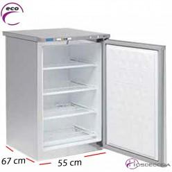 Arcon congelador gran capacidad 665 L.