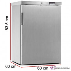 Armario congelador 114 Litros A1MON