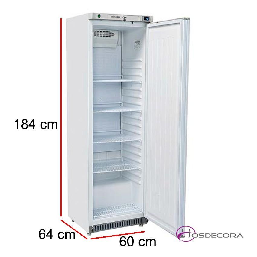 Armario frío RC 400 380 Litros
