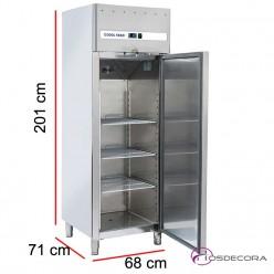 Armario frío de servicio SNACK 400 TN