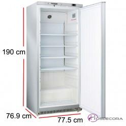 Refrigerador industrial inox CRX6 446L