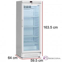 Armario de farmacia MSU 300 - 260 Litros 266 W