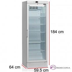 Armario de farmacia MSU 400 - 347 Litros 295 W