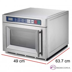 Horno microondas 30 Litros 1800W P180M