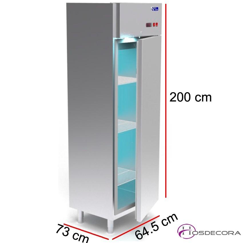 Armario snack refrigerado 430 L - 415 W