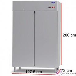 Armario snack congelación 930 L - 605 W