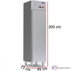 Armario de congelación GN 1/1 300 Litros 532 W