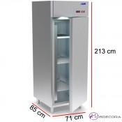Armario refrigerado de pastelería 615 Litros - 460 W