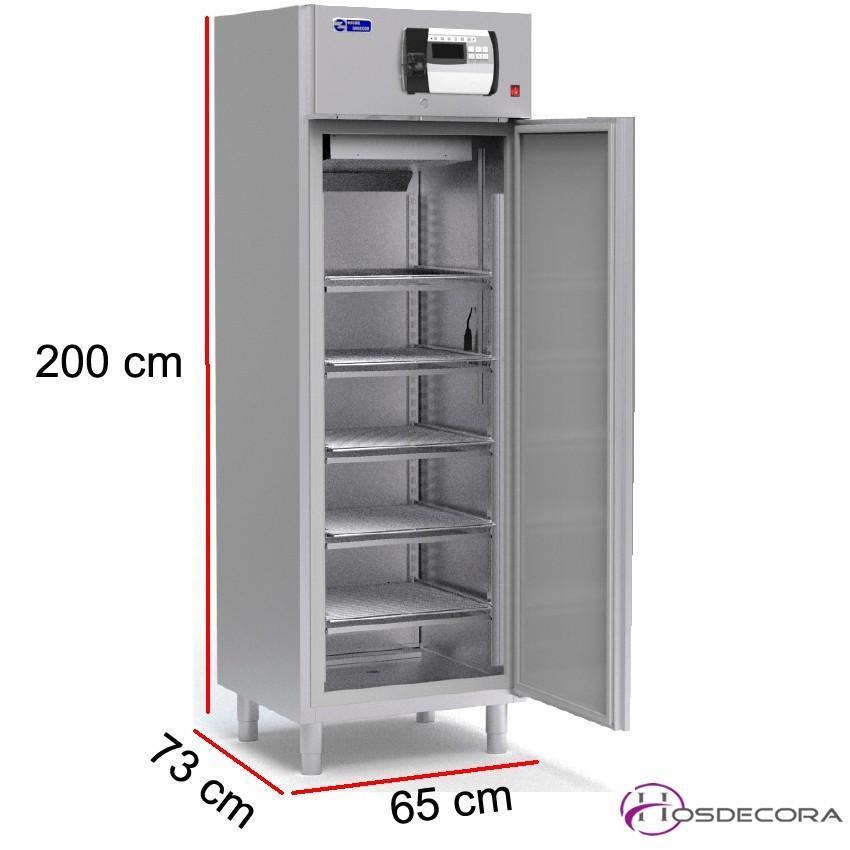 Armario de maduración de carne en seco 415 Litros 458 W