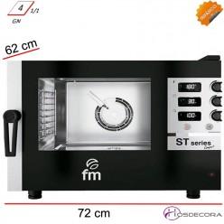 Horno ST COMPACT - 72x62 - 5700 W- STC 411 EW