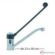 Grifo de barra de bar monomando manilla larga  34-548034