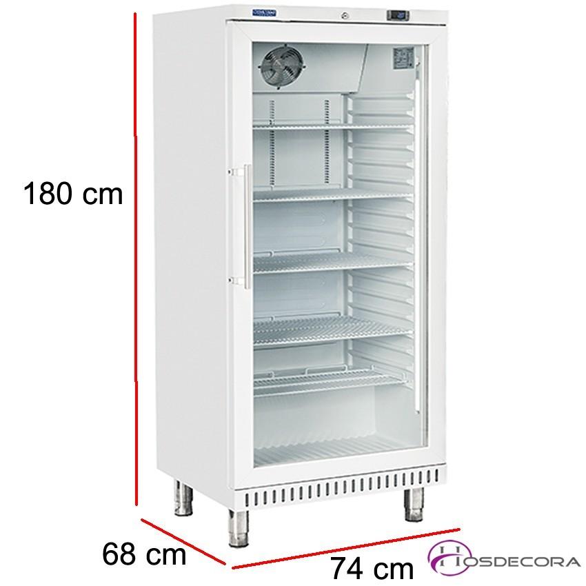 Armario frigorífico para panadería 400 Litros