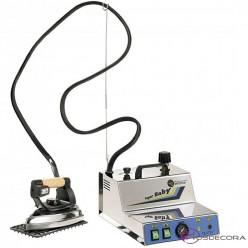 Generador de vapor con plancha 2100 W. Inox Maxi