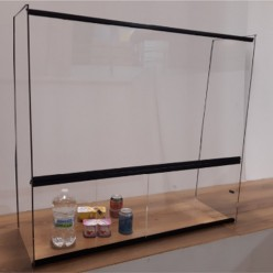 Mampara Protectora coronavirus desde 70 cm