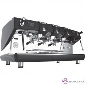 Maquina de cafe 2 Grupos Control