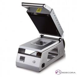 Termoselladora Manual 24 x 68 x 66 cm -700 W. - 08-TS-180