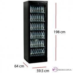 Nevera fria para bebidas 295 W - 372 L 47-CVE425I