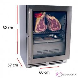 Madurador de carne 60 x 62 cm 47-MC500