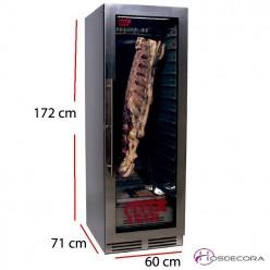 Armario maduracion de carne 60 x 71 cm 47-CHM120C