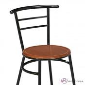 Caracterisitca de silla de cafetería Canfranc