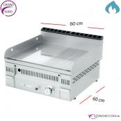 Plancha a gas PCR-60 N Mainho